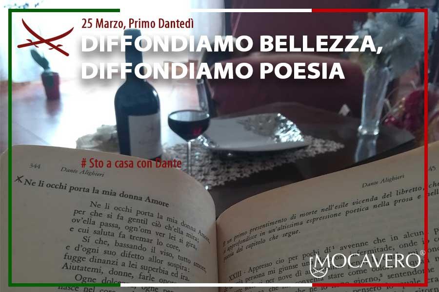 Primo Dantedì d'Italia