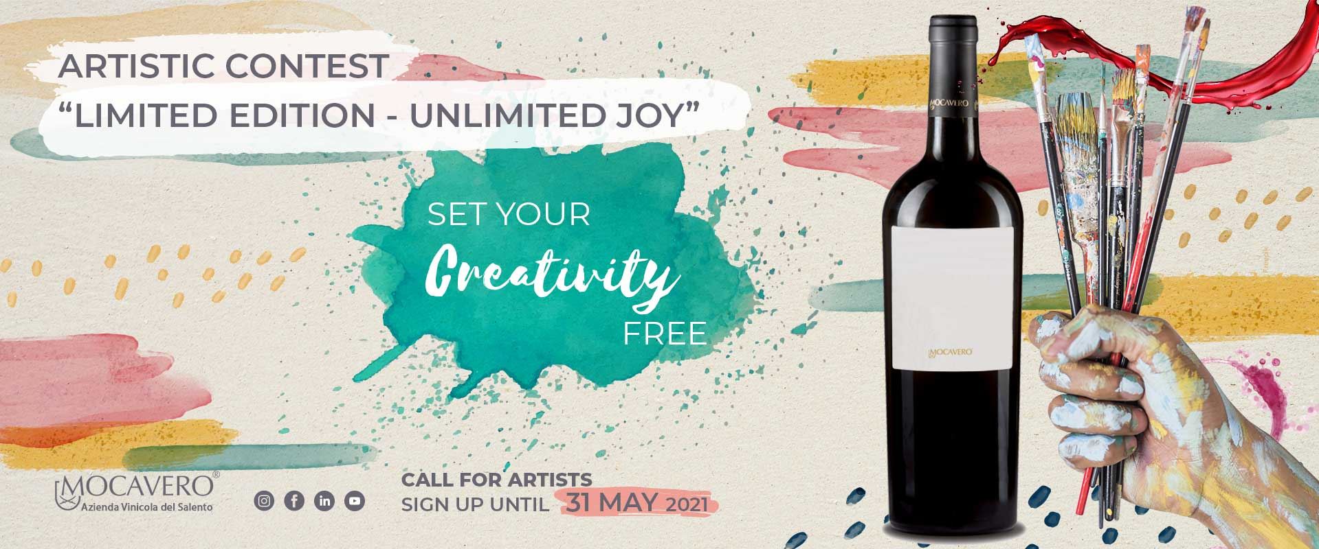 Limited Edition – Unlimited Joy